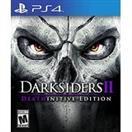 PlayStation 4: Darksiders II: Deathinitive Edition